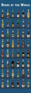 Beers of the World