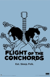 Flight of the Conchords (sm)