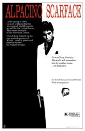 Scarface One Sheet (sm)