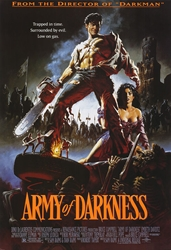 Army of Darkness jj