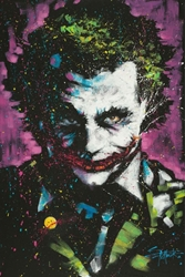 Batman Joker wp