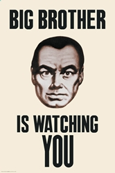 Orwell 1984 Nineteen Eighty-Four