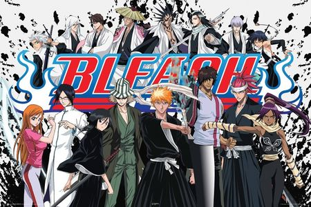 Bleach wp