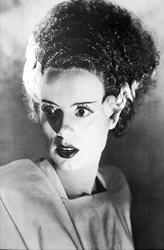 Bride Of Frankenstein wp horror