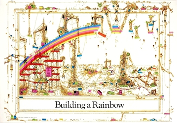 Building A Rainbow wp