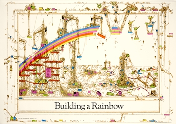 Building A Rainbow pw