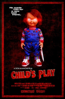 Child's Play wp horror