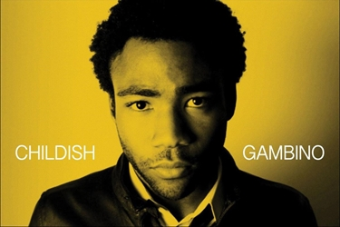 Childish Gambino rap, hip hop