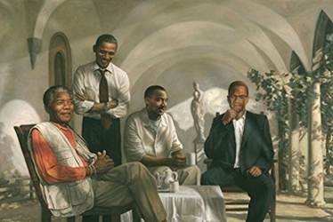 Civil Rights Pioneers
