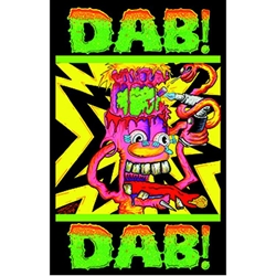 Dab Dab Blacklight