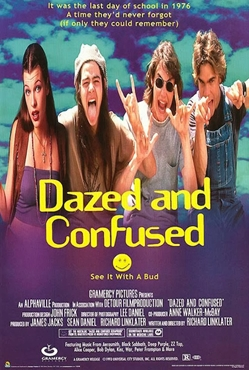 Dazed and Confused wp