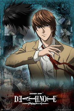 Deathnote Death note