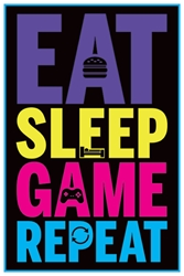 Eat, Sleep