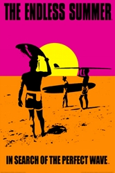 Endless Summer  surfing