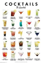 Essential Cocktails