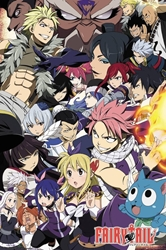 Fairy Tail jj