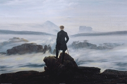 Friedrich The Wanderer