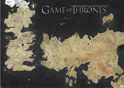 GIANT Game of Thrones