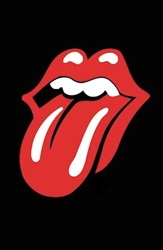 GIANT SIZE Rolling Stones