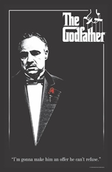 Godfather Blacklight