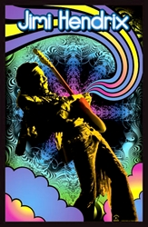 Hendrix Blacklight