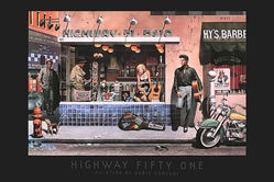 Highway Fifty One consani