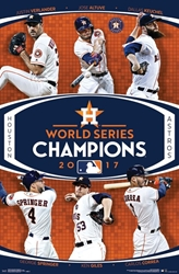 Houston Astros mlb