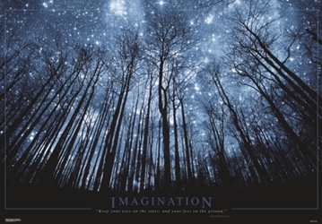 Starry Sky - Imagination