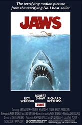 Jaws horror
