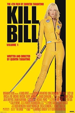 Kill Bill jj
