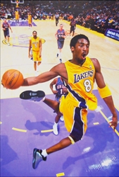 Los Angeles Lakers jj
