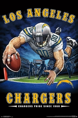 Los Angeles Chargers nfl