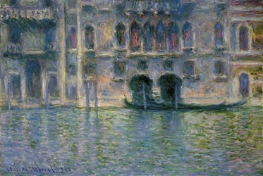 Monet Palazza