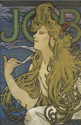 Mucha Job Rolling Papers