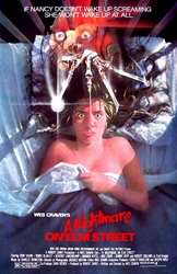 Nightmare On Elm Street jj