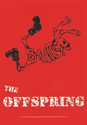 Offspring Fabric Poster Flag