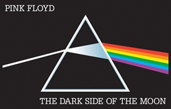 Pink Floyd Blacklight