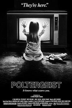 Poltergeist wp horror