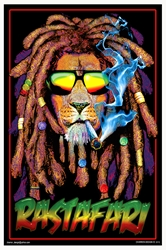 Rastafari Blacklight