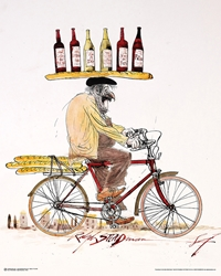 Steadman Wine Cycler