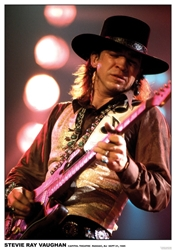 Stevie Ray Vaughan  [eu]