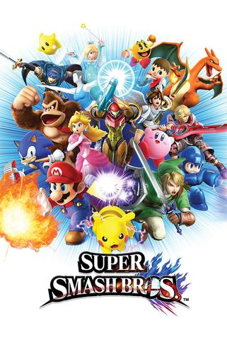 Super Smash Brothers