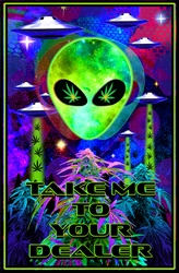 Take Me To Your Dealer 2 Blacklight    wp