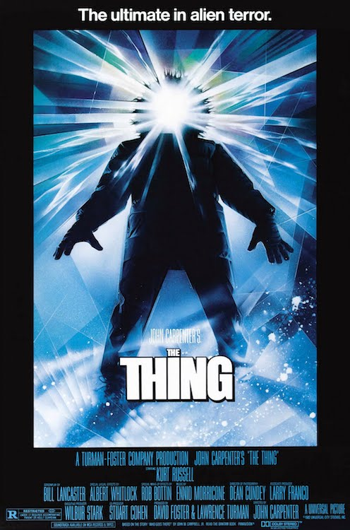 The Thing jj