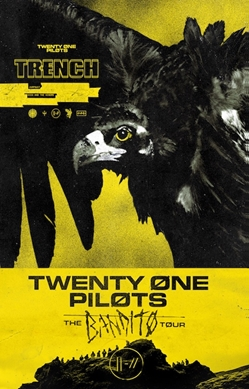 Twenty One Pilots  21 pilots, twentyone,