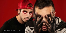 Twenty One Pilots 12x24