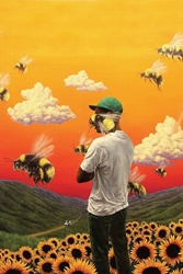 Tyler the Creator rap, hip hop