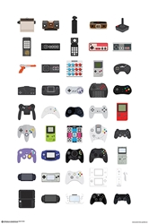 Video Game Controllers