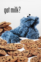 Cookie Monster pw