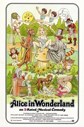 X Rated Alice in Wonderland